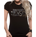 Fantastic beasts T-shirt 246245