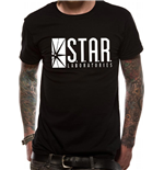 Flash T-shirt - S.T.A.R. Labs
