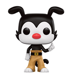 Animaniacs POP! Animation Vinyl Figure Yakko 9 cm