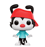 Animaniacs POP! Animation Vinyl Figure Wakko 9 cm
