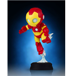 Marvel Comics Mini-Statue Iron Man 15 cm