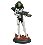 Marvel Premier Collection PVC Statue Gamora 30 cm