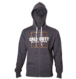 Call of Duty Black Ops 3 - Game Logo Hoodie