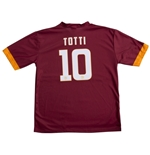 AS Roma Jersey 246527