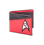 Star Trek - Bifold Wallet with Engineering Logo