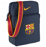 2016-2017 Barcelona Nike Allegiance Small Items Bag (Navy)