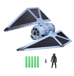 Star Wars Rogue One Class D Vehicle with Figure Tie Striker 2016 Exclusive
