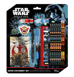 Star Wars Rogue One Super Stationery Set