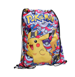 Pokemon Gym Bag Pikachu 35 cm