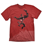 Recore T-Shirt Duncan Red