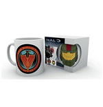 Halo Wars 2 Mug Spirit of Fire