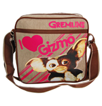 Gremlins Messenger Bag I Heart Gizmo