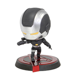 Captain America Civil War Bobble-Head War Machine 13 cm