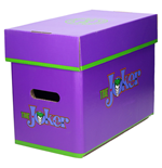 DC Comics Storage Box The Joker 40 x 21 x 30 cm
