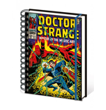 Marvel Comics Notebook A5 Doctor Strange