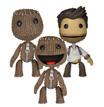LittleBigPlanet Action Figures 13 cm Series 2 Assortment (14)