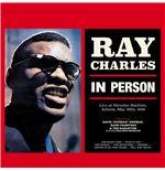 Vynil Ray Charles - In Person