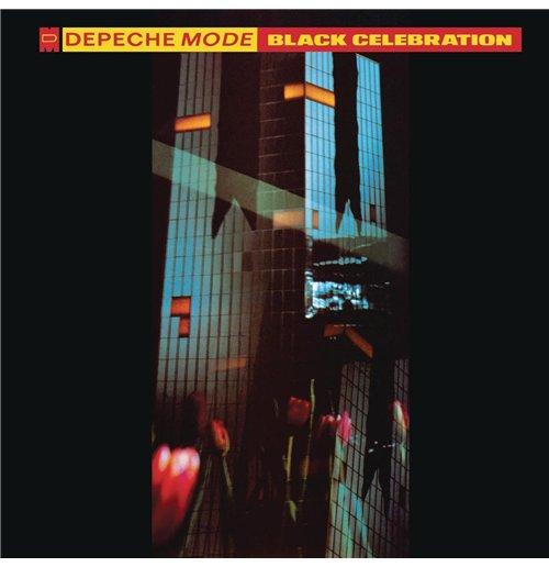 Vynil Depeche Mode Black Celebration For Only 163 21 07 At