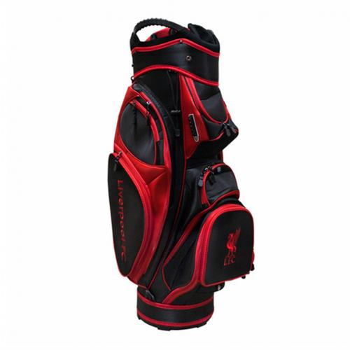 Liverpool F.C. Luxury Golf Cart Bag