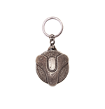 Destiny - Heavy Moulded Metal Keychain
