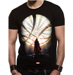 Doctor Strange T-shirt - Poster Two