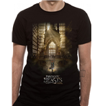 Fantastic beasts T-shirt 247154