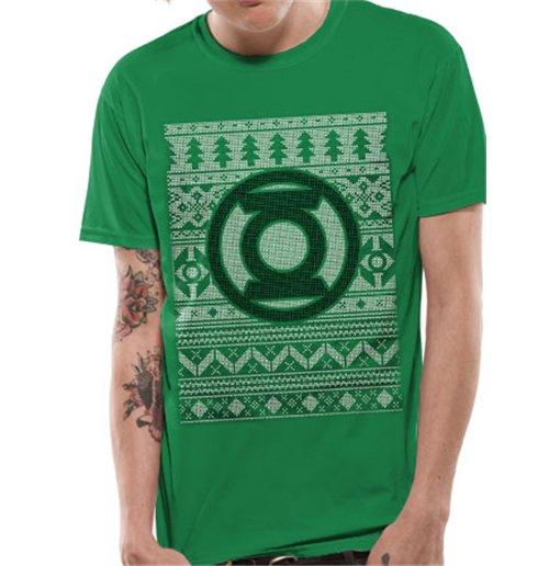 official green lantern t shirt 247157 buy online on offer. Black Bedroom Furniture Sets. Home Design Ideas