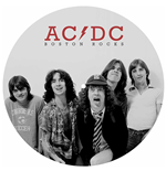 Vynil Ac/Dc - Boston Rocks - The New England Broadcast 1978 (Picture Disc)