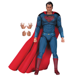 DC Films Action Figure Superman (Batman v Superman Dawn of Justice) 17 cm