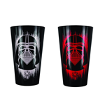 Star Wars Rogue One Colour Changing Glass Darth Vader