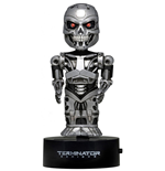 Terminator - Endoskeleton - Body Knocker