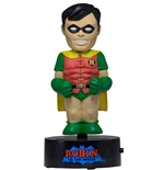 Robin - Robin - Body Knocker