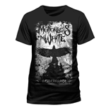 Motionless In White - Phoenix - Unisex T-shirt Black