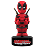 Deadpool - Deadpool - Body Knocker