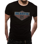 Beastie Boys - Diamond - Unisex T-shirt Black