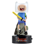 Adventure Time - Finn - Body Knocker