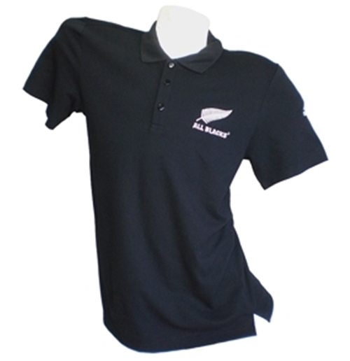 All Blacks Polo shirt 2016/17