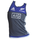 All Blacks Tank Top 247612