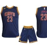 Cleveland Cavaliers Lebron James Mini Kit