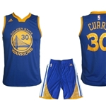 Golden State Warriors Mini Kit