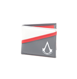Assassin's Creed - Bifold wallet with debossed Crest