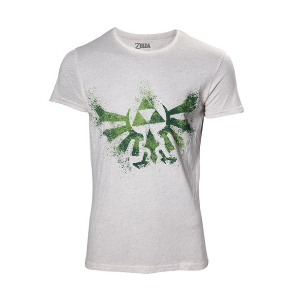 2de6a741f Officially Licensed Nintendo T-Shirts - Zavvi USA