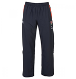 2016-2017 England Rugby Presentation Pants (Graphite)