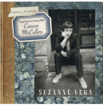 Vynil Suzanne Vega - Lover, Beloved: Songs From An Evening With Carson McCullers