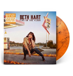 Vynil Beth Hart - Fire On The Floor (Orange M.)