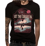 At the drive-in T-shirt 247942