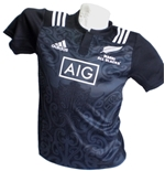 All Blacks Jersey 247944