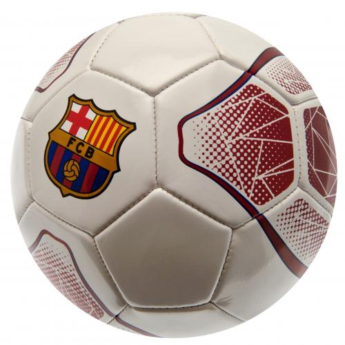 F.C. Barcelona Football PR