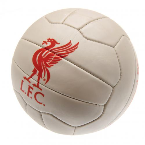 Liverpool F.C. Satin Football