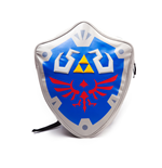 Zelda - Skyward Sword - Hylian Shield Backpack